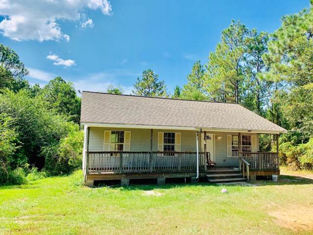 15435 C C Camp Rd, Gulfport, MS 39503 (MLS #353572) :: The Sherman Group