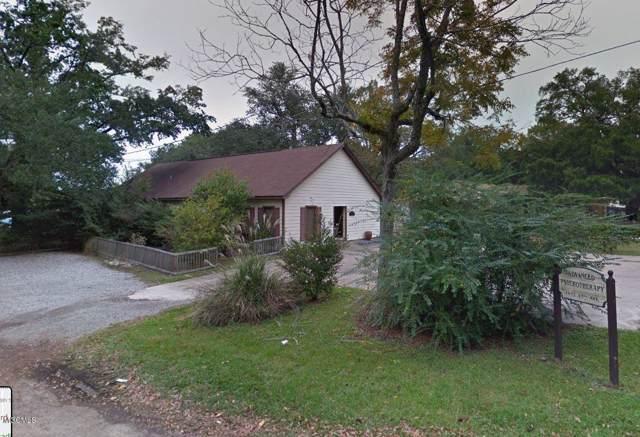 1403 43rd Ave, Gulfport, MS 39501 (MLS #353573) :: Coastal Realty Group