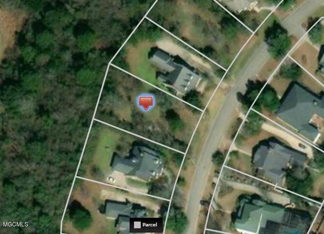 12211 Preservation Dr, Gulfport, MS 39503 (MLS #353590) :: The Sherman Group