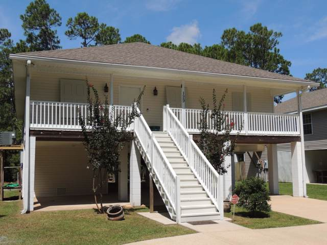 129 Northwood St, Pass Christian, MS 39571 (MLS #353602) :: Coastal Realty Group