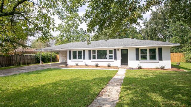 4705 Courthouse Rd, Gulfport, MS 39507 (MLS #353605) :: Coastal Realty Group