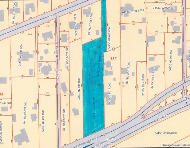 Address Not Published, Pass Christian, MS 39571 (MLS #353614) :: The Sherman Group