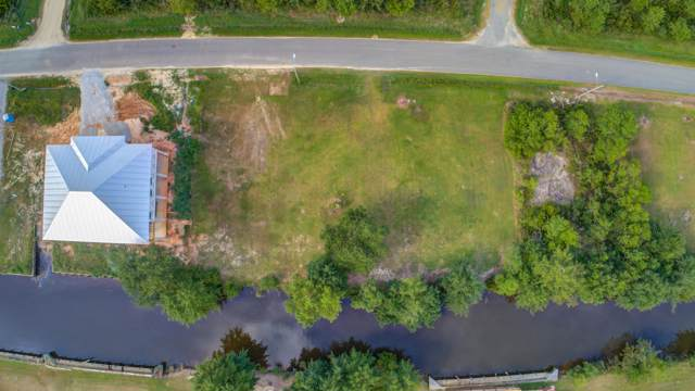 11286 Jordan River Dr, Bay St. Louis, MS 39520 (MLS #353615) :: Coastal Realty Group