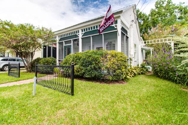 303 State St, Bay St. Louis, MS 39520 (MLS #353621) :: Coastal Realty Group