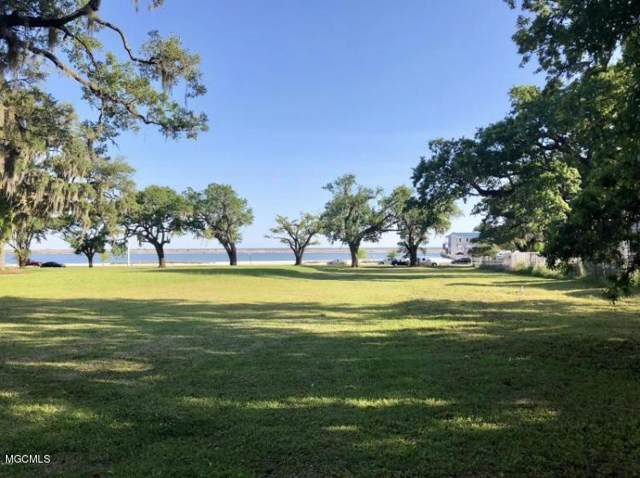 421 Beach Blvd, Biloxi, MS 39530 (MLS #353660) :: The Sherman Group