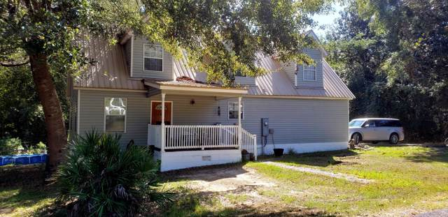 9266 N Pine Dr, Pass Christian, MS 39571 (MLS #353662) :: Coastal Realty Group