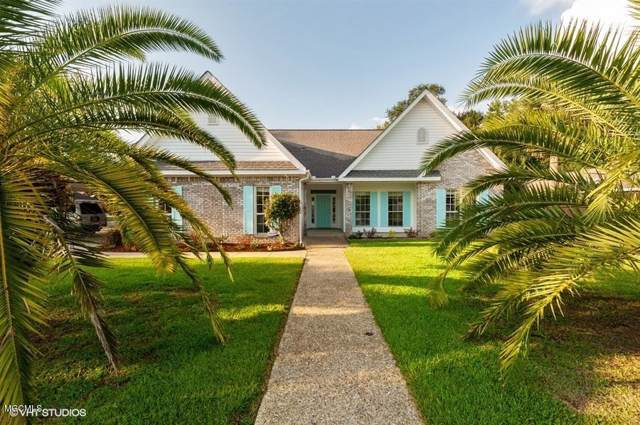 14708 Rue Mornay Dr, Biloxi, MS 39532 (MLS #353712) :: Coastal Realty Group