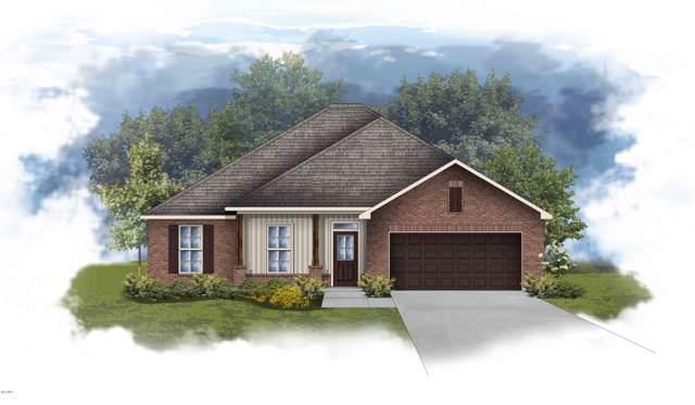 14345 Viola Way, D'iberville, MS 39532 (MLS #353760) :: Coastal Realty Group