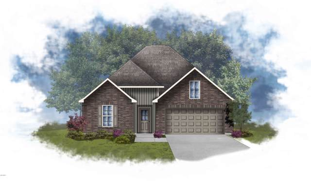 14317 Viola Way, D'iberville, MS 39532 (MLS #353765) :: Coastal Realty Group