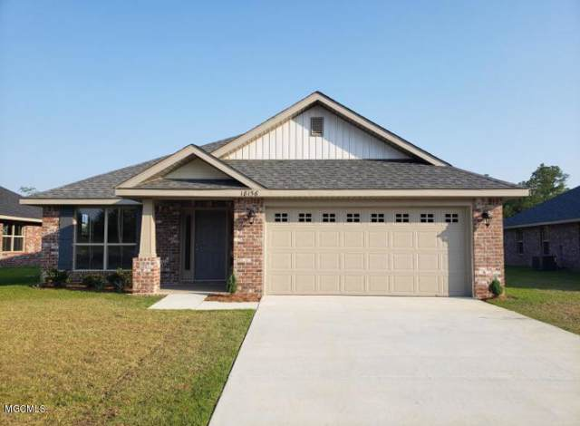 14483 Canal Court, Gulfport, MS 39503 (MLS #353797) :: Coastal Realty Group