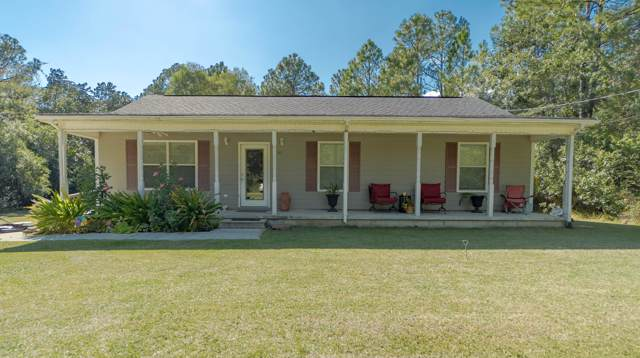 8784 Boss Husley Rd, Biloxi, MS 39532 (MLS #353806) :: Berkshire Hathaway HomeServices Shaw Properties