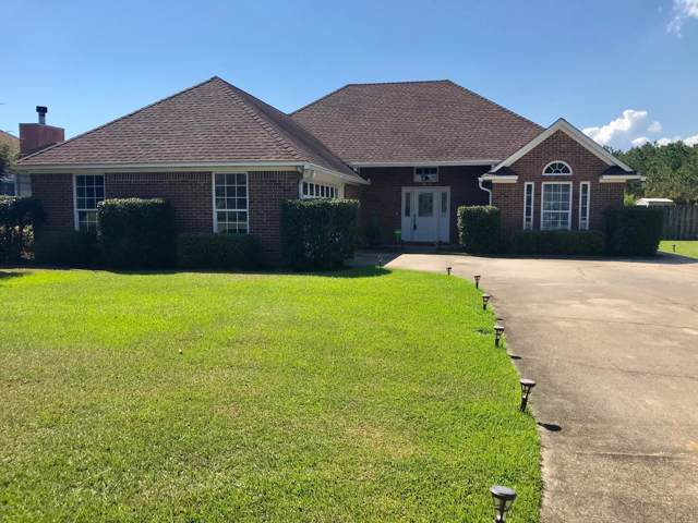 6809 Southwind Dr, Biloxi, MS 39532 (MLS #353807) :: Coastal Realty Group