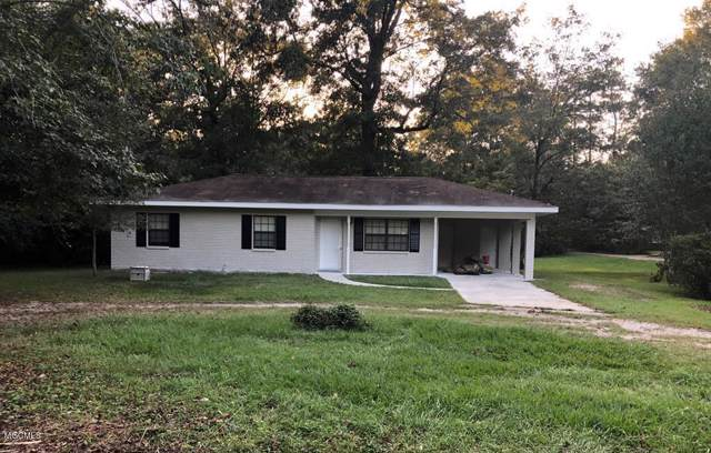 1601 Downs St, Picayune, MS 39466 (MLS #353836) :: Coastal Realty Group