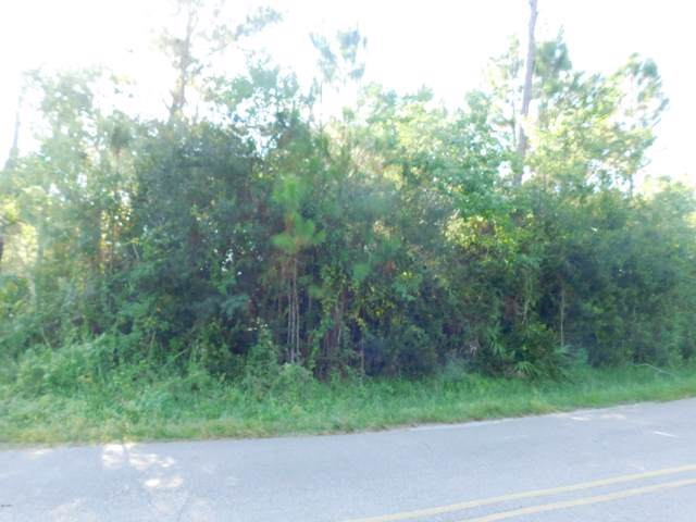 609 Ponce De Leon Blvd, Pass Christian, MS 39571 (MLS #353877) :: Coastal Realty Group