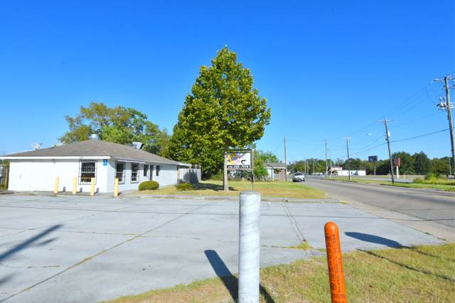 8220 Arkansas Ave, Gulfport, MS 39501 (MLS #353889) :: Keller Williams MS Gulf Coast