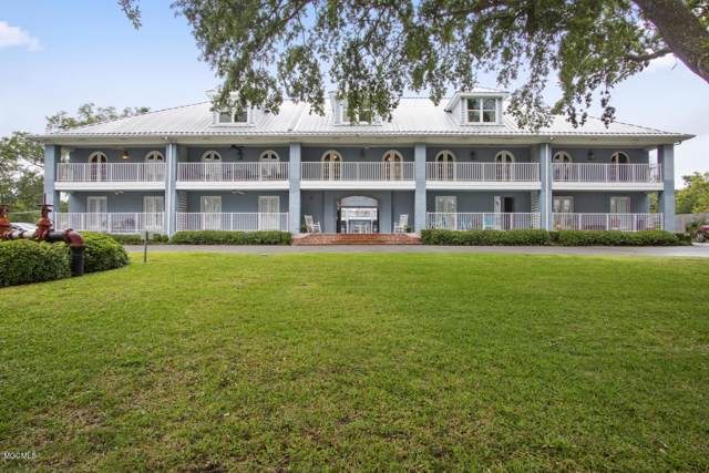 1282 Beach Blvd #225, Biloxi, MS 39530 (MLS #353964) :: Coastal Realty Group