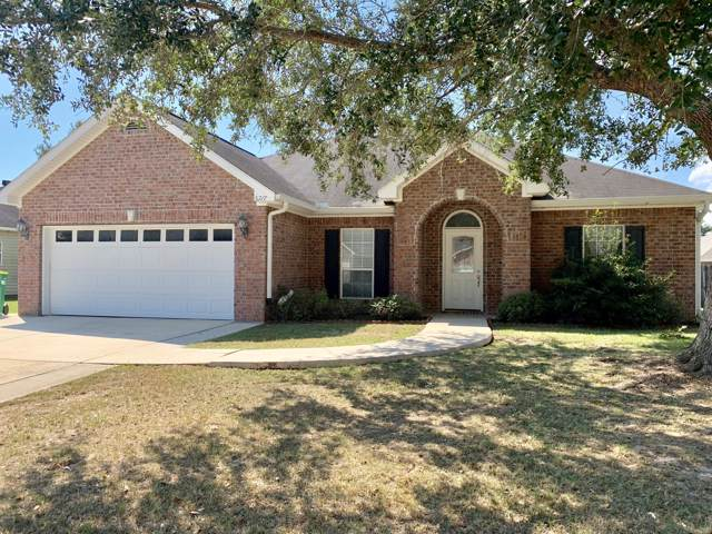 6717 S Rue Mornay, Biloxi, MS 39532 (MLS #353994) :: Coastal Realty Group