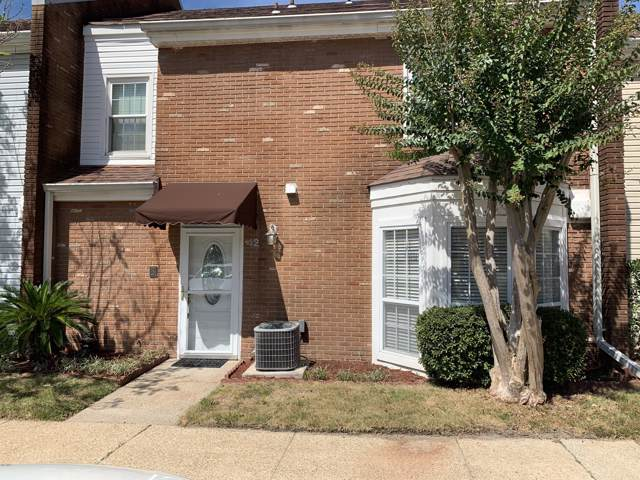 928 Courthouse Rd #42, Gulfport, MS 39507 (MLS #354003) :: Coastal Realty Group