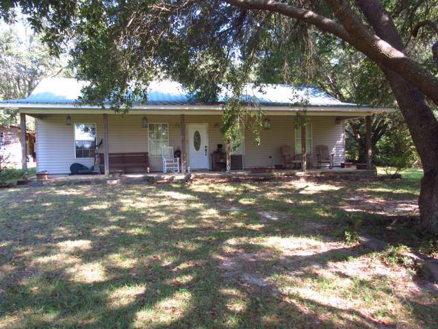 11020 Cody Ln, Picayune, MS 39466 (MLS #354027) :: Coastal Realty Group