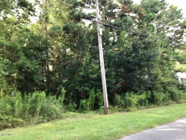 Lot 61 River Rd, Gulfport, MS 39503 (MLS #354066) :: The Sherman Group