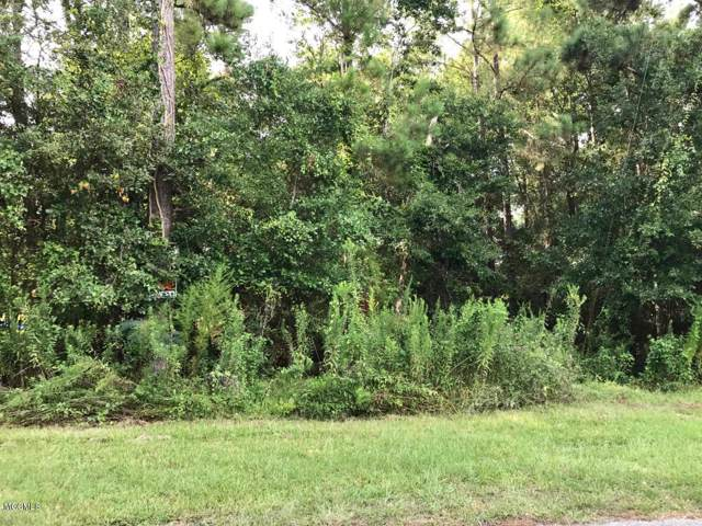 Lot 62 River Rd, Gulfport, MS 39503 (MLS #354067) :: The Sherman Group