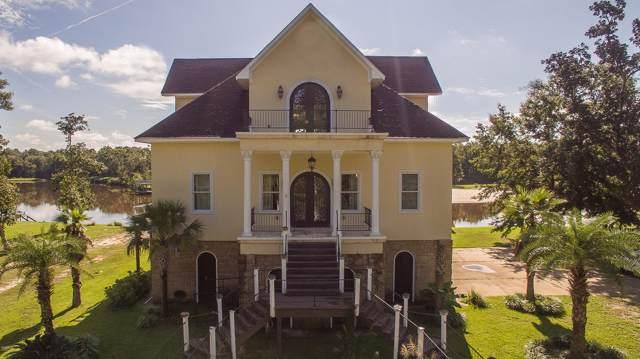14730 River Heights Ln, Biloxi, MS 39532 (MLS #354070) :: Keller Williams MS Gulf Coast