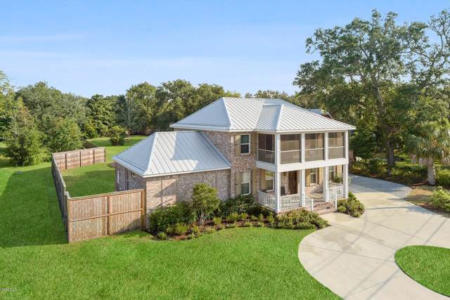 820 2nd St, Gulfport, MS 39501 (MLS #354098) :: Coastal Realty Group