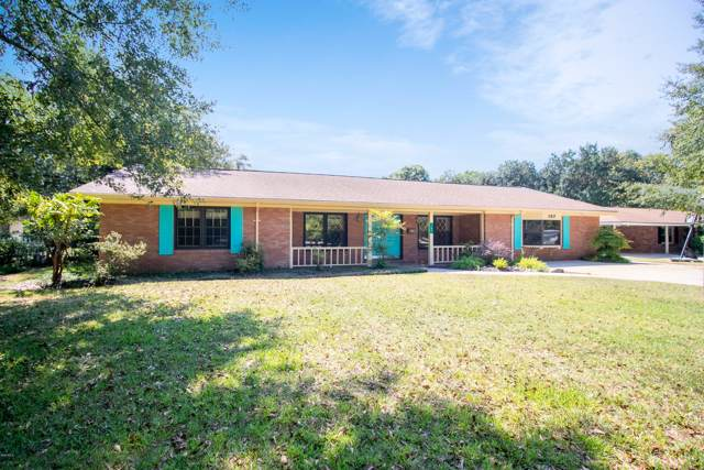 107 47th St, Gulfport, MS 39507 (MLS #354123) :: Coastal Realty Group