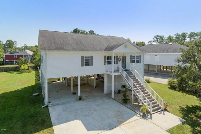 102 Birch Dr, Pass Christian, MS 39571 (MLS #354153) :: Coastal Realty Group