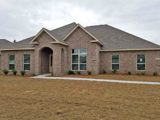 7065 Glen Eagle Dr, Biloxi, MS 39532 (MLS #354172) :: Coastal Realty Group