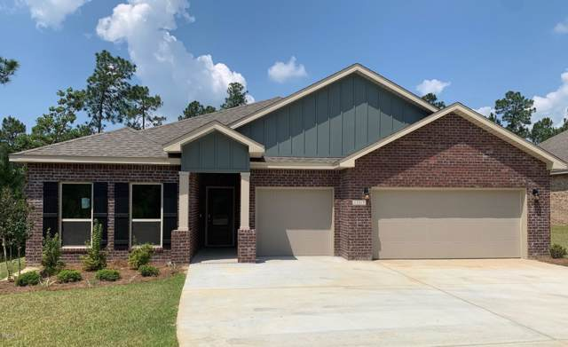 7058 Sonoma Dr, Biloxi, MS 39532 (MLS #354173) :: Coastal Realty Group