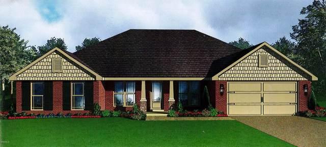 8744 Park Ridge Ct, Biloxi, MS 39532 (MLS #354176) :: Coastal Realty Group