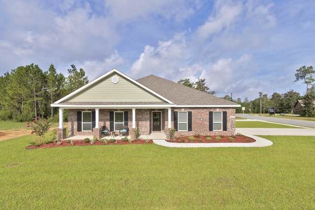 8732 Park Ridge Ct, Biloxi, MS 39532 (MLS #354177) :: Coastal Realty Group