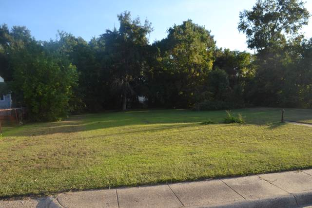 0 Convent Ave, Pascagoula, MS 39567 (MLS #354180) :: Keller Williams MS Gulf Coast