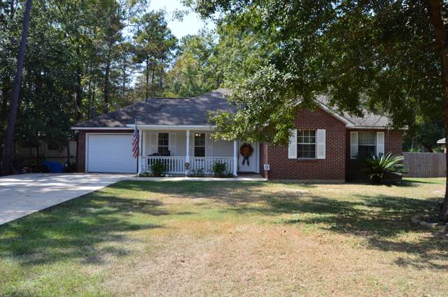 1009 Octavia St, Ocean Springs, MS 39564 (MLS #354196) :: Coastal Realty Group