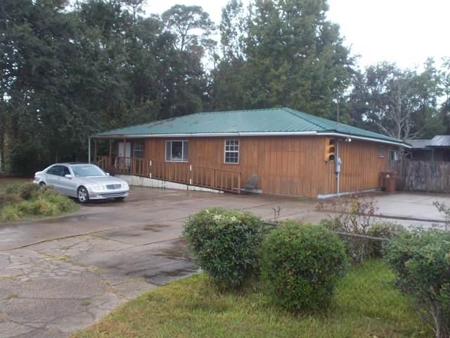 10267 Boney Ave, D'iberville, MS 39540 (MLS #354208) :: Coastal Realty Group