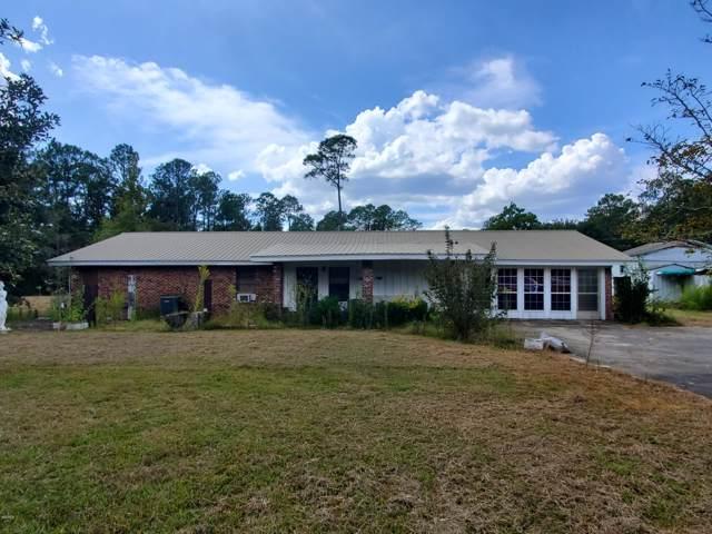 6029 Menge Ave, Pass Christian, MS 39571 (MLS #354226) :: Coastal Realty Group