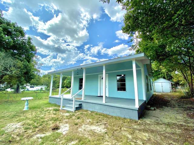 1411 36th Ave, Gulfport, MS 39501 (MLS #354237) :: Coastal Realty Group