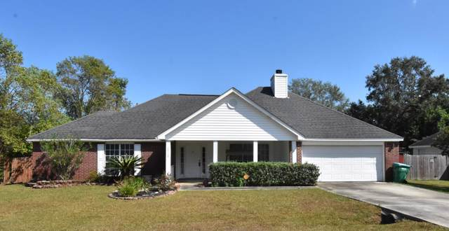 13110 Sweetwater Trl, Gulfport, MS 39503 (MLS #354277) :: The Sherman Group