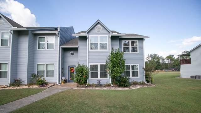 8119 Fairway Villa Dr #19, Gautier, MS 39553 (MLS #354301) :: Coastal Realty Group