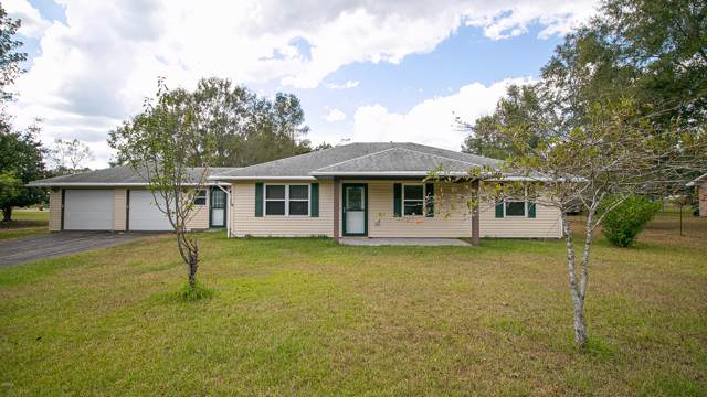 19461 Dixie Rd, Saucier, MS 39574 (MLS #354328) :: Coastal Realty Group