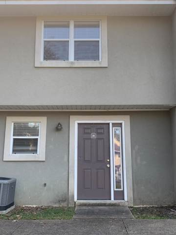 1625 Martin Bluff Rd #89, Gautier, MS 39553 (MLS #354353) :: Coastal Realty Group