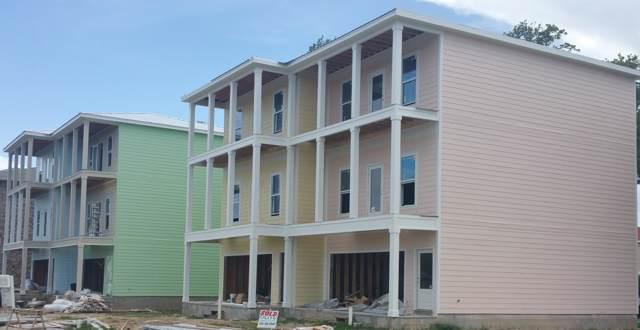 39 Oak Alley Ln, Long Beach, MS 39560 (MLS #354376) :: Coastal Realty Group