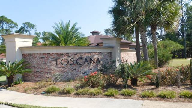 Lot 6 Via Toscana, Ocean Springs, MS 39564 (MLS #354379) :: Keller Williams MS Gulf Coast