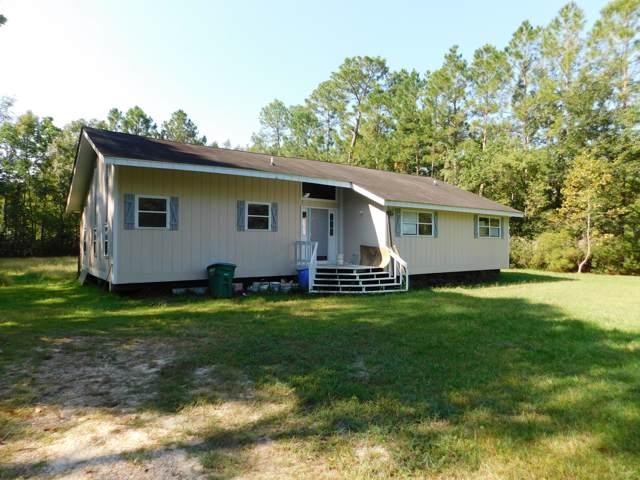 1719 Laurelglen Rd, Gautier, MS 39553 (MLS #354386) :: Coastal Realty Group
