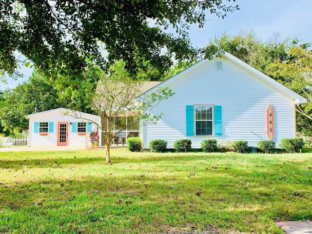 405 Surf St, Waveland, MS 39576 (MLS #354387) :: Coastal Realty Group