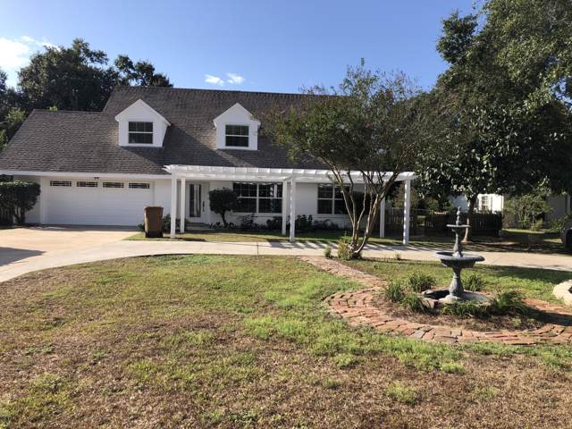 1302 E Second St, Pass Christian, MS 39571 (MLS #354426) :: Coastal Realty Group