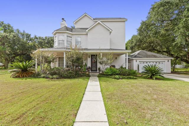 212 Boardman Ave, Bay St. Louis, MS 39520 (MLS #354435) :: Coastal Realty Group