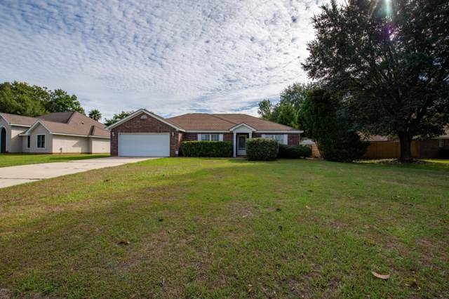 6816 Southwind Dr, Biloxi, MS 39532 (MLS #354464) :: Coastal Realty Group