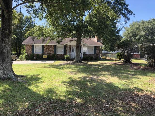 128 West Ave, Long Beach, MS 39560 (MLS #354465) :: Coastal Realty Group